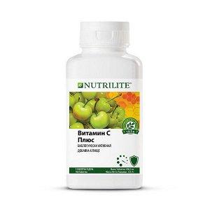NUTRILITE™ Витамин С плюс, 180 таб.