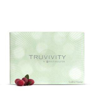 TRUVIVITY by NUTRILITE™ Напиток для интенсивного увлажнения кожи, 30 х 8,2 г.