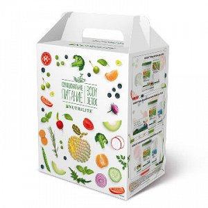 NUTRILITE™ Набор Функциональное питание с Double X™, скидка 10%