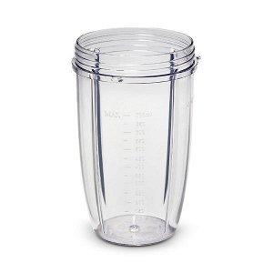 Большая чаша емкостью 700 мл (запасная часть для iCook™ Блендера)