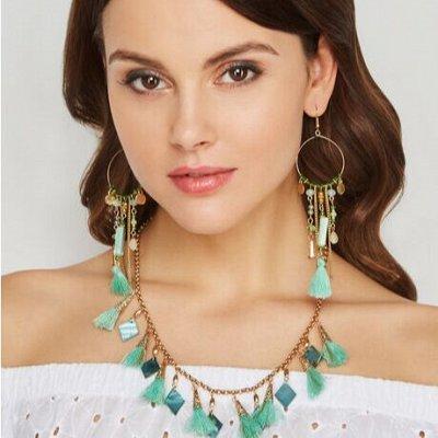 Avon* Faberlic* Amway* Oriflame* Batel* NL* GreenWay — Faberlic* Бижутерия — Бижутерия