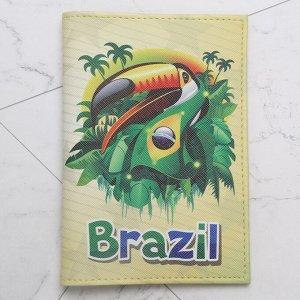 Обложка Красочная обложка из ПВХ и синтетической кожи отличного качества . Вес 30 гр. Размер 14 * 10 см.  Применимо во всех странах мира. Цена за 1 шт.