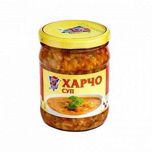 Суп Харчо 5 Морей 500 мл