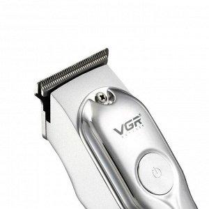 Триммер для стрижки волос VGR Voyager V-071