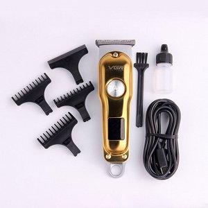 Триммер для стрижки волос VGR Voyager V-290
