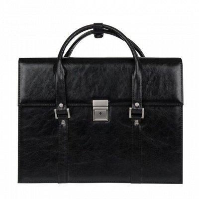Кожгалантерея от Franchesco Mariscotti-12 — Портфели деловые — Кожаные сумки