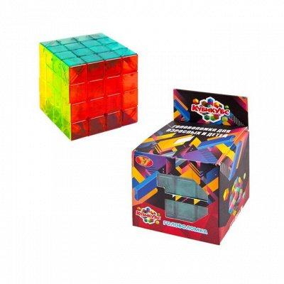 Игрушки, товары для творчества, настольные игры — Головоломки — Настольные игры