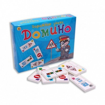 Игрушки, товары для творчества, настольные игры — Лото, домино —  Настольные и карточные игры
