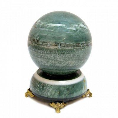 Мир самоцветов. Радужный ассортимент — Шары, полусферы, кубы, яйца из камня — Сувениры