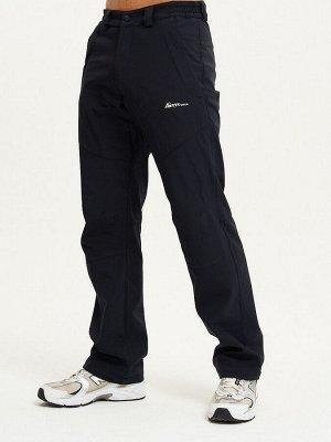 Брюки мужские MTFORCE темно-синего цвета 1762TS