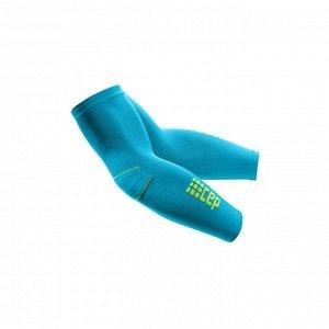 Рукав, CEP Пол: унисекс; Вид спорта: бег; Цвет: голубой; Вероятность наличия на складе: 95%; Срок отгрузки: 3-4 рабочих дня. Модель: Компрессионные рукава