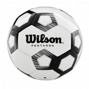 Мяч футбольный, Wilson