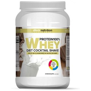 ATECH NUTRITION «Whey Protein 100%» 840 гр