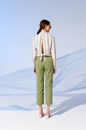 Летние женские брюки