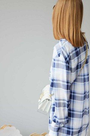 Блузка Рост: 170 см. Состав ткани: 100% вискоза Блузка