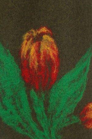 Женский кардиган