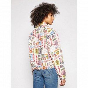 Куртка женская, WRANGLER