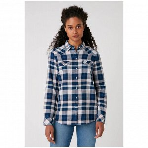 Рубашка женская, WRANGLER