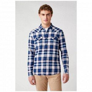 Рубашка мужская, WRANGLER