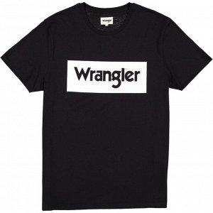 Футболка мужская, WRANGLER