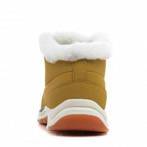 Ботинки зимние женские, Sprandi