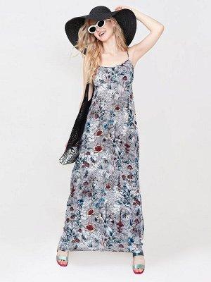 Платье м. 4130711ur0590 Плательная ткань POMPA