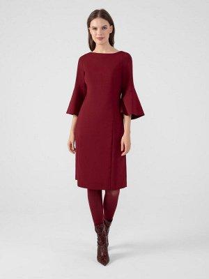 Платье м. 1132140fn0111 Костюмная ткань POMPA