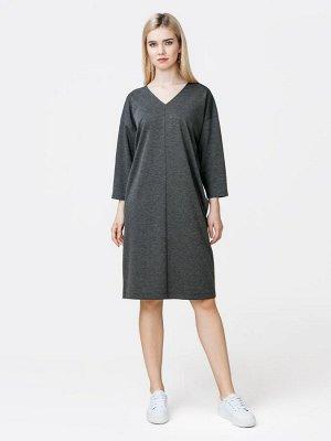 Платье м. 1163351st1191 Трикотажное полотно POMPA