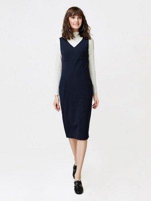 Платье м. 1132210jd1464 Костюмная ткань POMPA