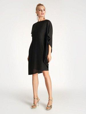Платье м. 2164380sh0199 Трикотажное полотно POMPA
