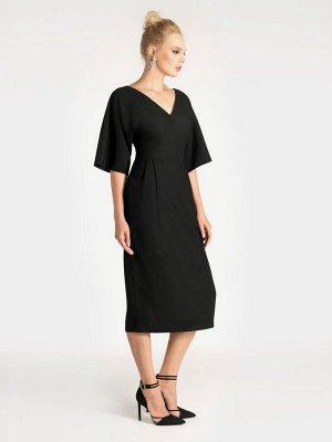Платье м. 2132530sh0999 Костюмная ткань POMPA