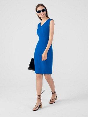 Платье м. 1132260st0463 Костюмная ткань POMPA