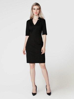 Платье м. 1164100uk2199 Трикотажное полотно POMPA