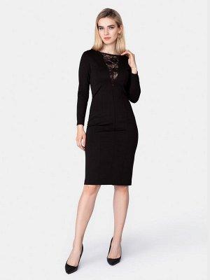 Платье м. 1132330mg0799 Трикотажное полотно POMPA