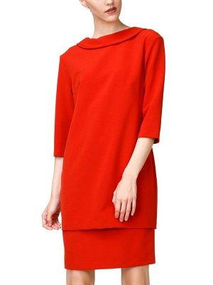 Платье м. 1138592cc0524 Плательная ткань POMPA