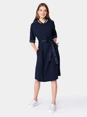 Платье м. 1132430nl1664 Плательная ткань POMPA