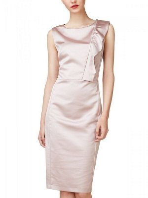 Платье м. 2131340by2002 Костюмная ткань POMPA