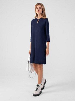 Платье м. 1164050jd0264 Трикотажное полотно POMPA