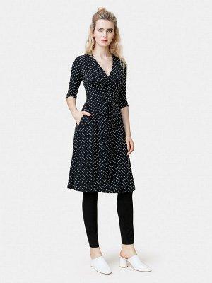 Платье м. 1164120uk1498 Трикотажное полотно POMPA