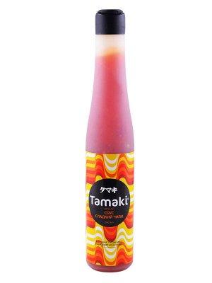 """Соус сладкий чили для курицы,""""Tamaki""""(240мл)"""