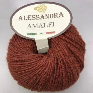 ПРЯЖЕТТА. Вся турецкая пряжа, выкуп упаковками — Alessandra