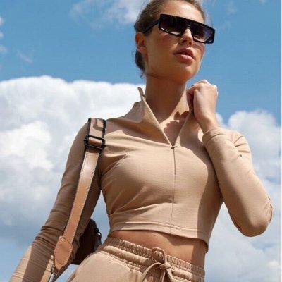 ☀️ Мегамодно - горячее Лето! женская одежда — Новинки — Одежда