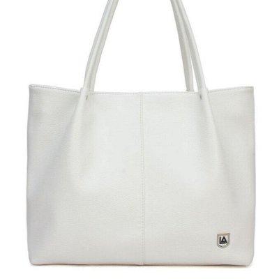 Качественные и модные сумки LACCOMA  — Сумки шопперы и хобо — Большие сумки