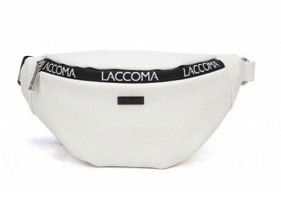 Качественные и модные сумки LACCOMA  — Поясные сумки — Сумки на пояс