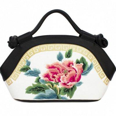 Качественные и модные сумки LACCOMA  — Сумки женские — Сумки кросс-боди