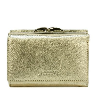 Качественные и модные сумки LACCOMA  — Кошельки — Кошельки