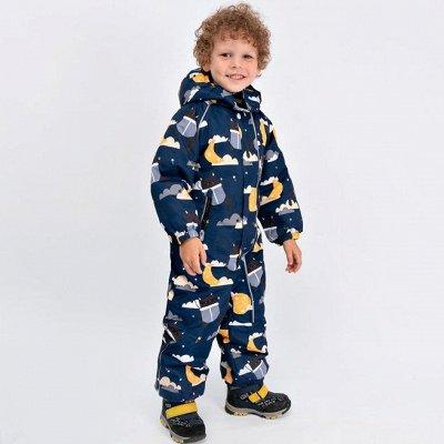 АБВГДЕЙКА моды. Бюджетная одежда от 0 до 14 лет — Верхняя одежда зима для мальчиков — Верхняя одежда