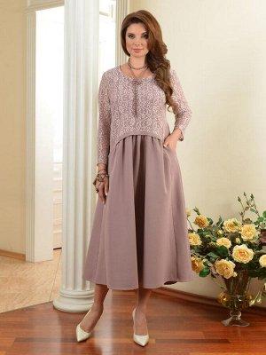 Арт. 7321 платье бохо Salvi