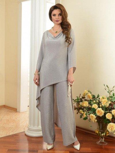Salvi — Новая ветка женской одежды — Костюмы & Двойки