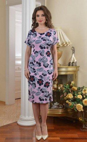 Арт. 7264Б платье Цветы Salvi